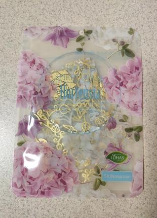 Nohj skin maman herbs fit sheet maskтканевая маска с экстрактом гортензии
