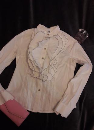 Суперская блуза от  waggon