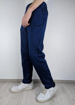 Штаны nike dri-fit adidas