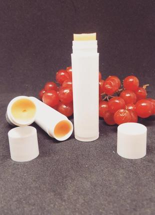 Натуральный защитный бальзам для губ