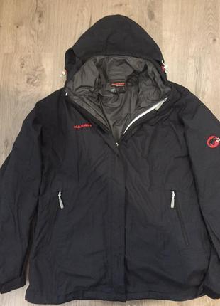 Mammut зимова куртка з підкладом
