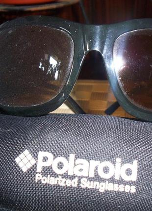 Очки полароид.оригинал.классика.