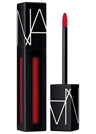 Nars powermatte lip pigment full size 5,5ml