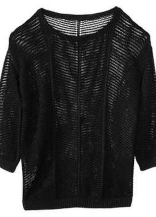 Элегантный пуловер esmara р. l 44/46