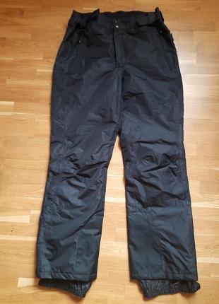 Супер брюки для прогулок и спорта в холодное время года