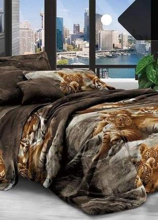 Постельный комплект двухспальный