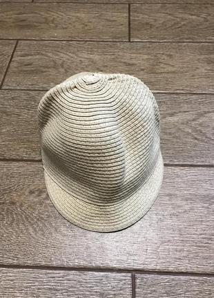 Кепка-шляпа