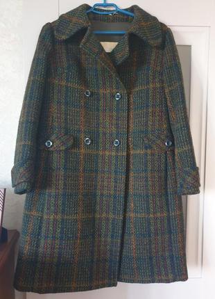 Пальто шерстяное, швеция