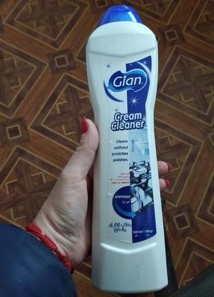 Средство для чистки поверхностей