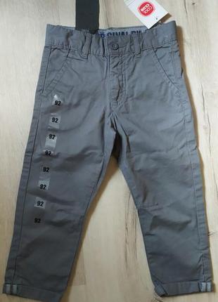 Брюки/штаны размер 92, cool club