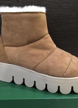 Ugg уги ботинки