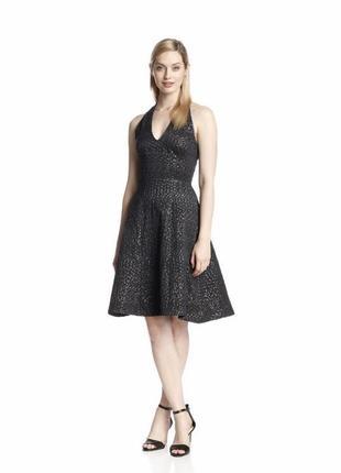 Распродажа!!! платье дизайнерское eva franco
