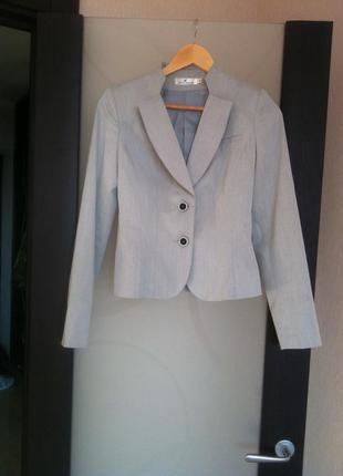 Идеальный пиджак natali bolgar! р.34