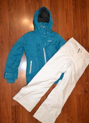 Лыжный костюм, лыжная куртка, лыжные штаны р.s