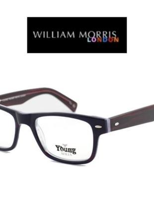 William morris очки оригинал!