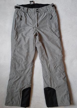 Лыжные штаны женские crivit
