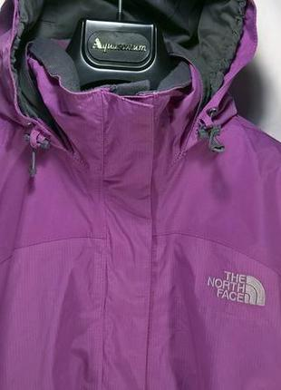 Куртка ветровка the north face tnf hyvent