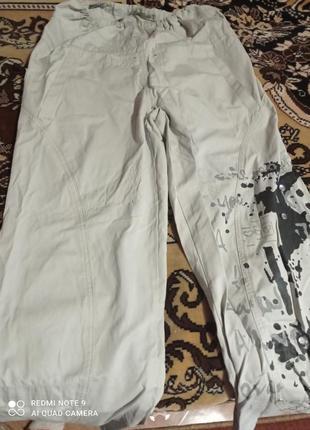 Літні жіночі штани