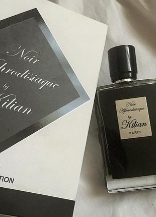 Kilian noir aphrodisiaque {50 мл}тестер с крышкой🍫