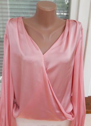 Шикарную блузу р-м
