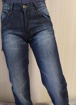 Штани джинсові