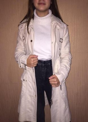 Элегантное, стильное и эффектное английское  пальто karen millen