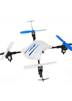 Квадрокоптер мини fei lun fx119 на радиоуправлении