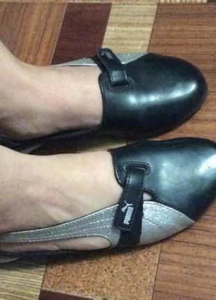 Спортивная обувь puma
