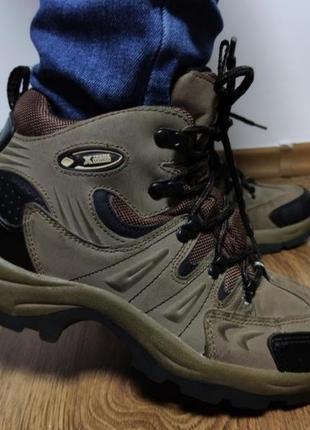 Зимние ботинки xtreme sports