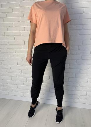 Стильные спортивные штаны h&m