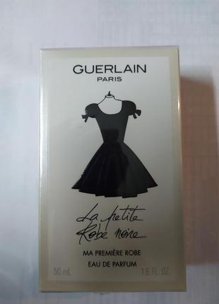 Духи туалетная вода la petite robe noire guerlain