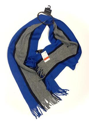 Красивый мужской шарф c&a