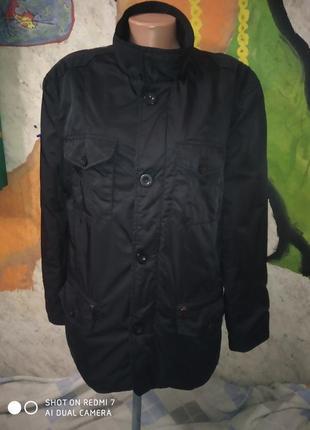 Стильная деми курточка куртка утепленная синтопоном