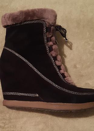 💥зимние ботинки,полуботинки, сапоги,сапожки💥