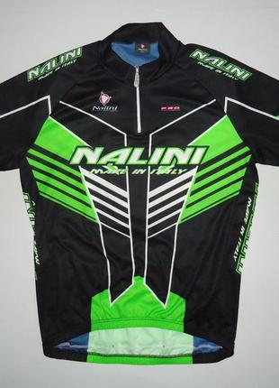 Велофутболка велоджерси nalini pro cycle italy (xxl)