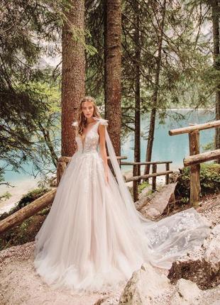 Свадебное платье armonia!