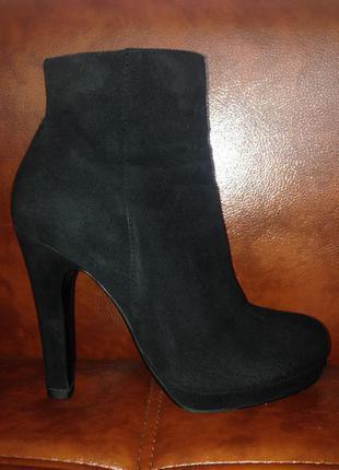 Нарядные демисезонные ботиночки
