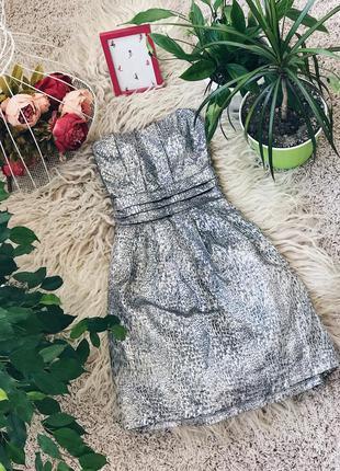 Вечернее платье от asos