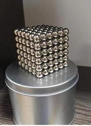 Магнітний конструктор  neocube