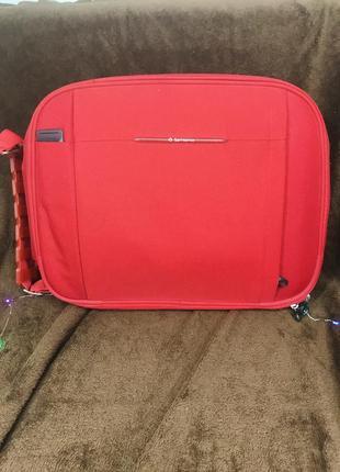 Сумка плечевая, сумка для ноутбука samsonite