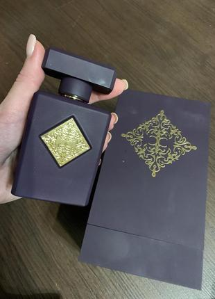Initio нишевый парфюм
