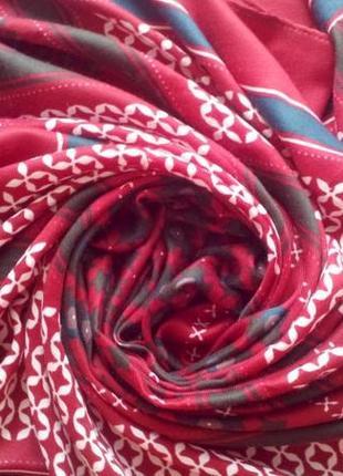 Большой платок , 112х97