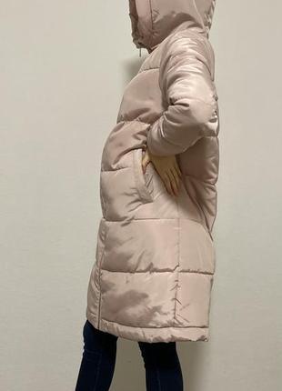 Нежное пальто reserved