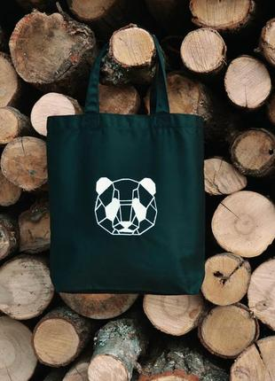 Еко -сумка від •tse torba•стильный шопер экосумка