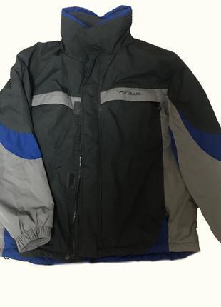 Куртка для мальчика  parallel