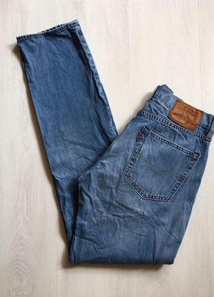 Новые джинсы levi's 31x34 premium