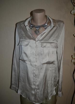 Рубашка h&m💥