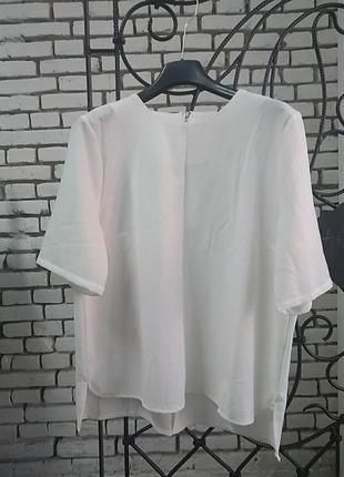 Базова блуза  люкс серія 16uk