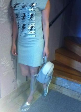 Новое  платье  sogo