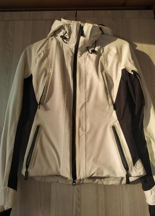 Куртка спортивная лыжная ammonit софтшелл